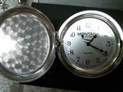 MONTANA SILVERSMITHS Pocket Watch NONE-POCKETWATCH